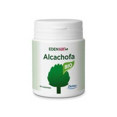 Alcachofa Bio 60 comprimidos Dietisa