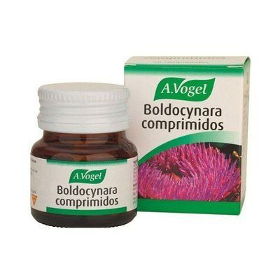 Boldocynara 60 comprimidos A.Vogel