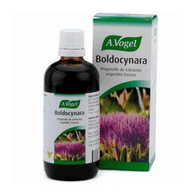 Boldocynara gotas 100 ml A.Vogel