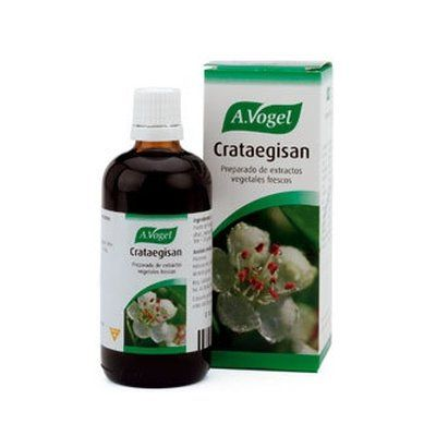 Crataegisan gotas 100 ml. A.Vogel
