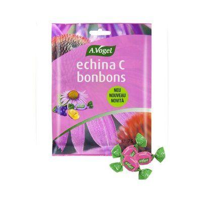 Echinacea Bombons 75 gr. A.Vogel