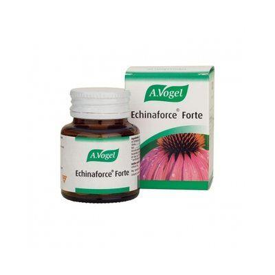 Echinaforce Forte 30 comprimidos A.Vogel