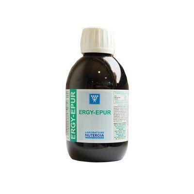 Ergyepur bote de 250 ml. Nutergia