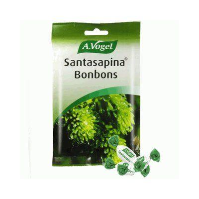 Santasapina Bonbons bolsa 100 gr. A.Vogel