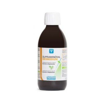 Supramineral desmodium 250 ml. Nutergia