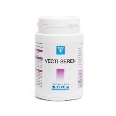 Vecti-Serén bote de 60 cápsulas Nutergia