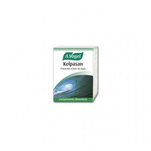 Kelpasan 120 comprimidos A.Vogel