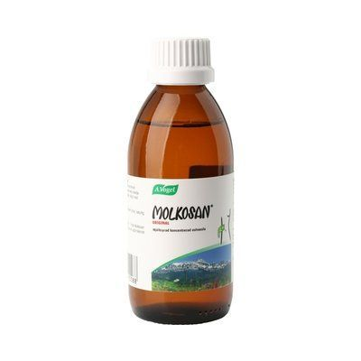 Molkosan 200 ml A.Vogel