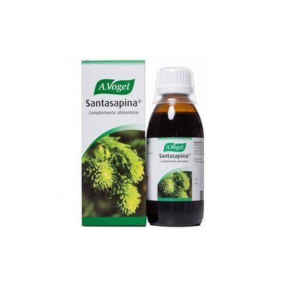 Santasapina 200 ml A.Vogel