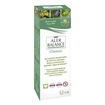 Aler Balance Classic 250 ml