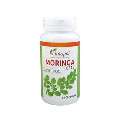 Morina Forte 60 cápsulas Plantapol