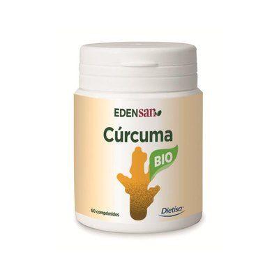 Cúrcuma 60 comprimidos Dietisa