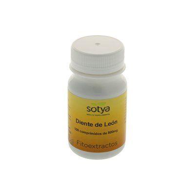 Diente de León 100 comprimidos Sotya