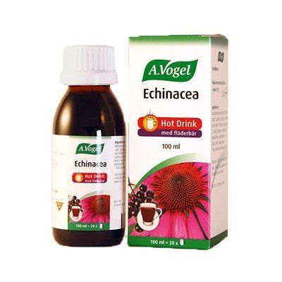 Echinaforce Hot Drink 100 ml A.Vogel