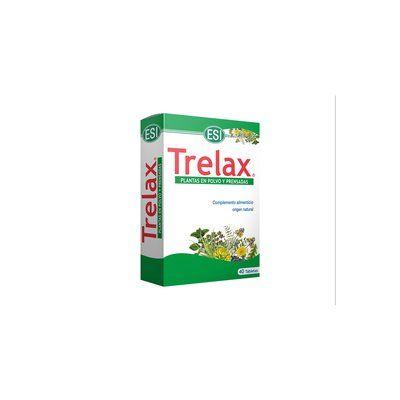 Trelax 40 tabletas ESI