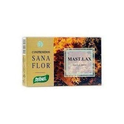 Mast-Lax 60 comprimidos Santiveri