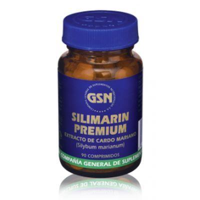 Silimarin Premium (cardo mariano) GSN