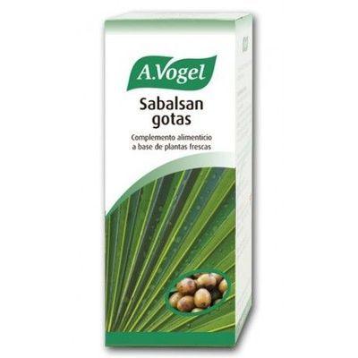 Sabalsan gotas A.Vogel