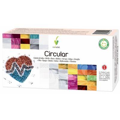 Circular 14 viales Novadiet