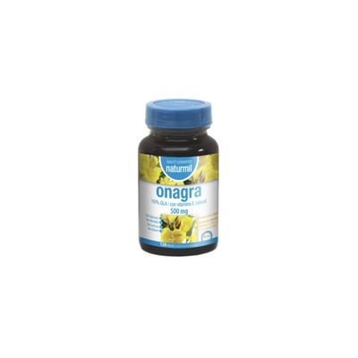 Onagra 500 mg 120 perlas Naturmil